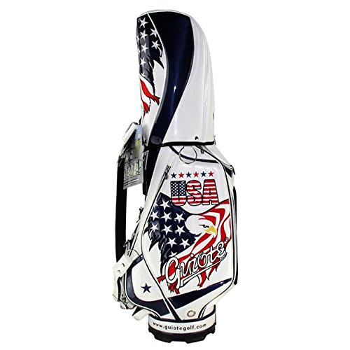 Amazon.com: guiote Bolsa Personal de golf: Sports & Outdoors