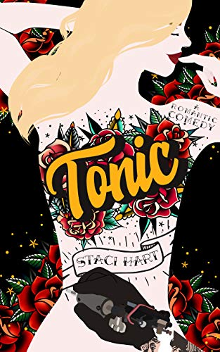 Tonic (Best Way To Care For A New Tattoo)
