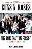 Guns n' Roses, Paul Stenning, 1842403141