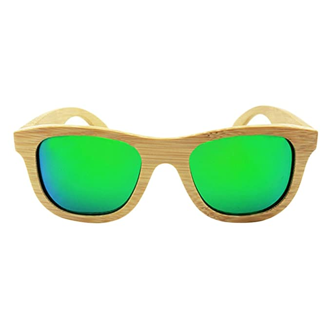 Personalizzati In Bambù Sole Da Retro Occhiali Ecyc ZXTOPlwiku