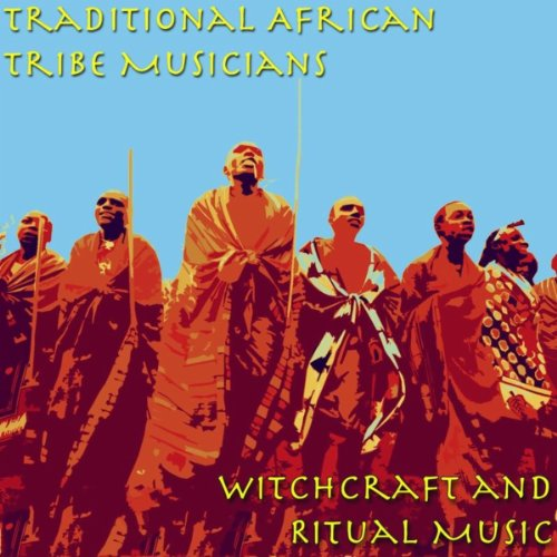 African Bands: Pokot Dance By Traditional African Tribe Musicians On