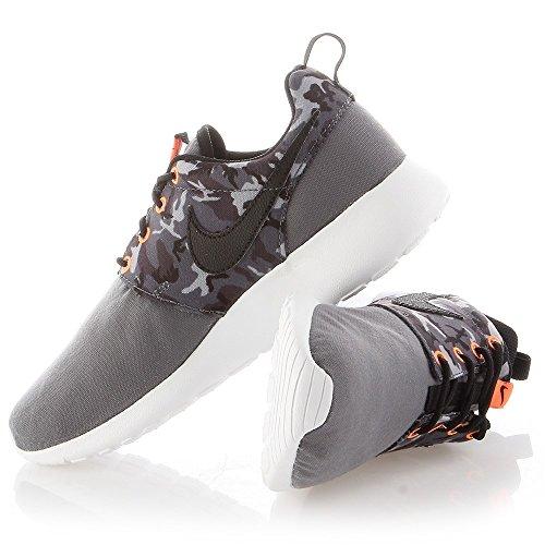 Print Roshe Nike Unisex GS Grey One Schuhe qwqt8