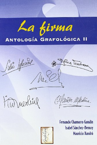 firma-la-ii-antologia-grafilogica
