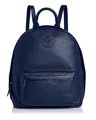 Tory Burch Leather Backpack - Burch Baby Tory