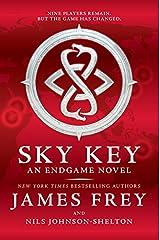 Endgame: Sky Key Paperback