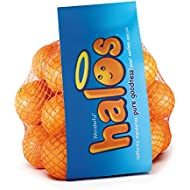 Wonderful Halos California-Grown Mandarins, 3lb Bag