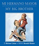 My Big Brother (Spanish/English), Miriam Cohen, 1595720375