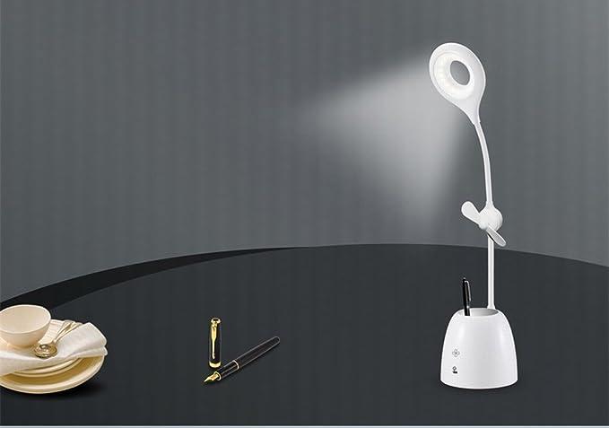 Lampada da tavolo lampada da tavolo combo ricaricabile per gli