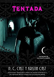 Tentada / Tempted (La casa de la noche / A House of Night) (