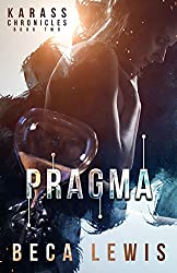 Pragma ((A Paranormal Clean Romance)The Karass Chronicles Book 2)