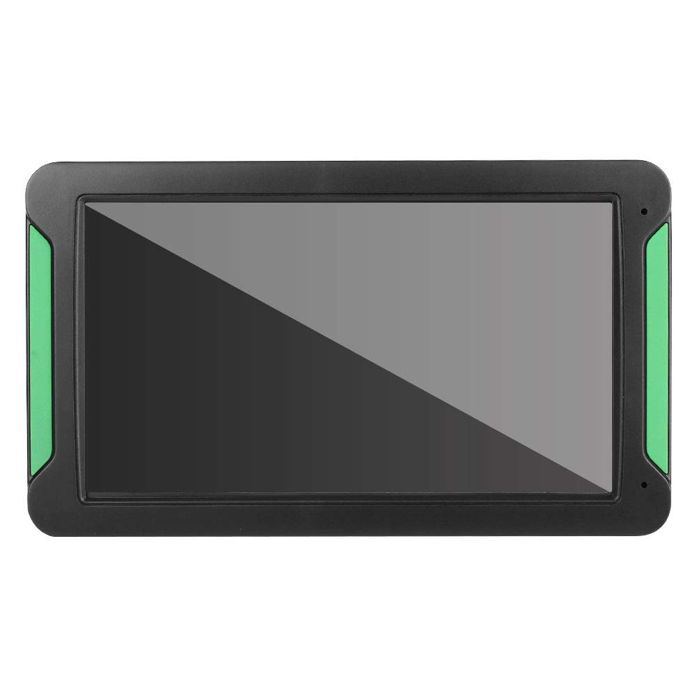 Xiaomu Christmas Car Navigator Vehicle Navigation Multifunctional 8 Inches 8GB Electronics Digital