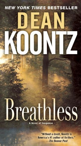 Breathless Novel Dean Koontz ebook product image