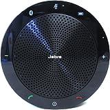 Jabra Speak 510 UC Speakerphone - USB - Headphone - Microphone - Portable