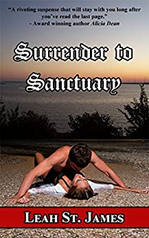 Surrender to Sanctuary by [St. James, Leah]