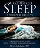 Surrendered Sleep, Charles Page, 0983138109