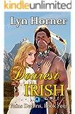 Dearest Irish: Texas Devlins, Book Four