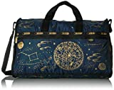 LeSportsac Women's Rifle Paper X Large Weekender, Constellations
