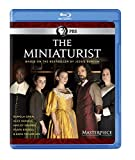 Masterpiece: The Miniaturist Blu-ray