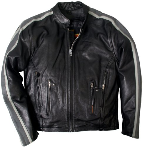 Hot Leather Jackets - 8