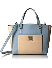 Perfect Tote Convertible Satchel