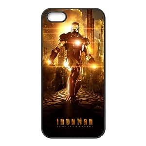 iPhone 5,5S Phone Case Iron Man