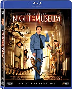 Cover Image for 'Night at the Museum'