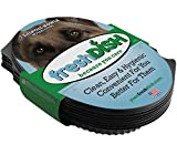 Cheap FreshDish Disposable Large Dog Food and Water Bowl (7 Count)