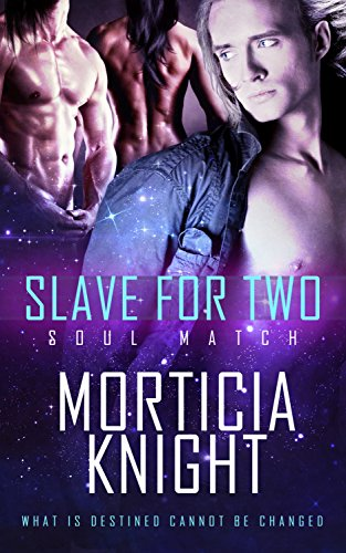 (Slave For Two (Soul Match Book 1))