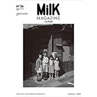 MilK 表紙画像