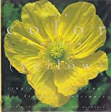The Color Garden (Yellow), Elvin McDonald, 0002250802