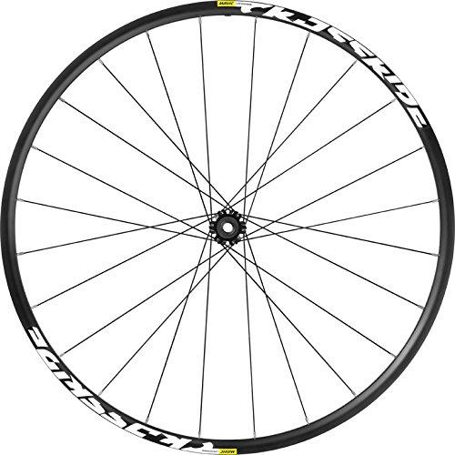 Mavic Crossride FTS-X 29 Front Wheel - Mavic Crossride Front Wheel