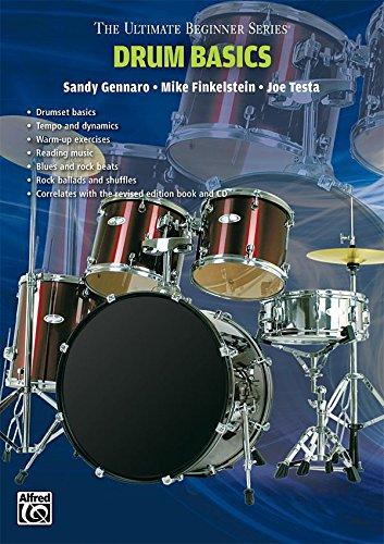 (Ultimate Beginner Series: Drum Basics [Instant)