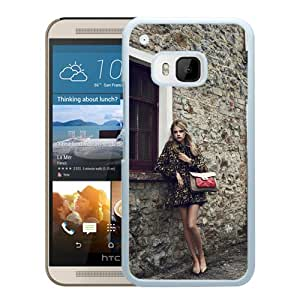 New Custom Designed Cover Case For HTC ONE M9 With Cara Delevingne Girl Mobile Wallpaper(178).jpg