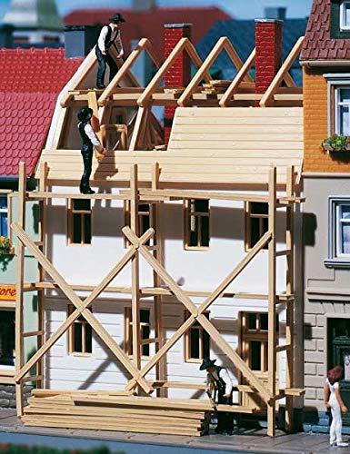 Auhagen 12270 - Stadthaus in Renovierung