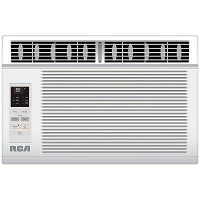 RCA RACE1202E 12,000 BTU 115V Window Air Conditioner with Remote Control
