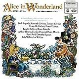 ALICE IN WONDERLAND - 1944 - BY LEWIS CARROLL