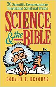 Science vs. the Bible: Reconciling Genesis and the Big Bang