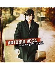 Canciones 1980-2009 .Doble)