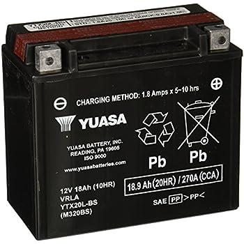 Starter Battery GBY5100 Yuasa New