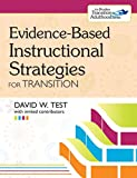 img - for Evidence-Based Instructional Strategies for Transition book / textbook / text book