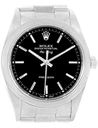 Air-King Automatic-self-Wind Male Watch 14000 (Certified Pre-Owned)