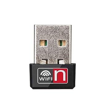 Yintiod MT7601 - Tarjeta WLAN (150 Mbit/s, USB, inalámbrica ...