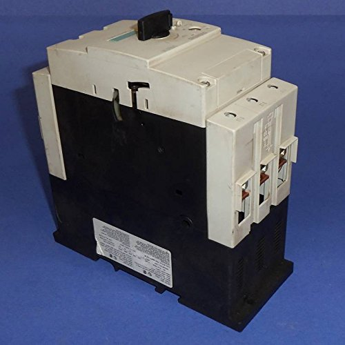 Siemens 3RV1041-4HA10 Motor Starter Protector, Screw Connection, 3RV104 Frame Size, 36-50 FLA Adjustment Range, 650A Instantaneous Short Circuit Release, 65kA UL Short Circuit Breaking Capacity at 480VAC by SIEMENS (Image #3)
