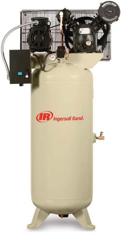 Ingersoll Rand 2340L5-V Compressor