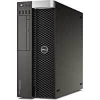 Dell Refurbished Coupon: Extra 50% Off Dell Precision 5810 or 7810 Desktop