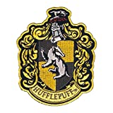 Harry Potter Hufflepuff Crest 3