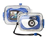 Waterproof Shockproof Digital Camera