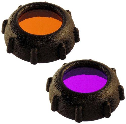 (Liquid Image 372 XSC Camera Mask Filter Combo Pack (Blue/Green) )