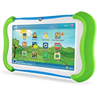 Ematic Sprout Channel Cubby CUBBY 7' 16 GB Tablet