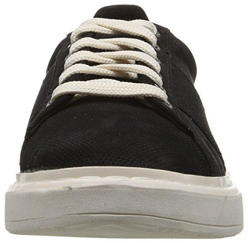 Otbt Dames Normcore Sneaker Zwart